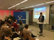 Stockholm hosts ELRC workshop