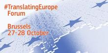 2016 Translating Europe Forum